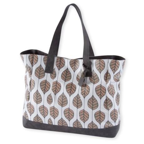 Pistil No Big Deal Tote Bag (For Women) in Aspen