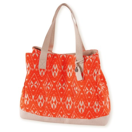 Pistil No Big Deal Tote Bag (For Women)