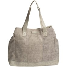 Pistil No Big Deal Tote Bag (For Women) in Stardust - Closeouts