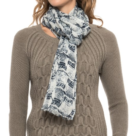 Pistil Nocturne Scarf (For Women)