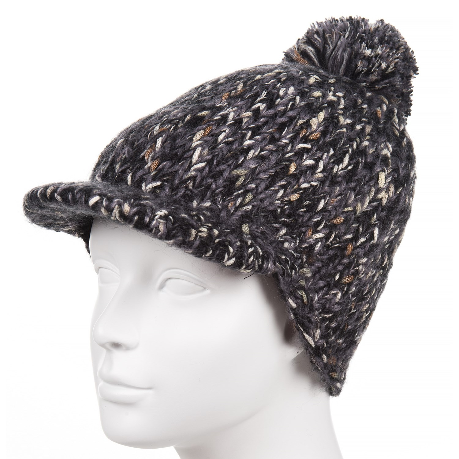 34f269881d7 Pistil Ozzie Brim Beanie (For Women) - Save 70%