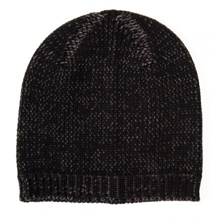 354bb3d5 Pistil Pioneer Slouch Beanie (For Men) in Charcoal - Closeouts
