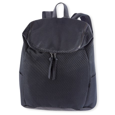 Pistil Rendezvous Backpack (For Women) in Obsidian