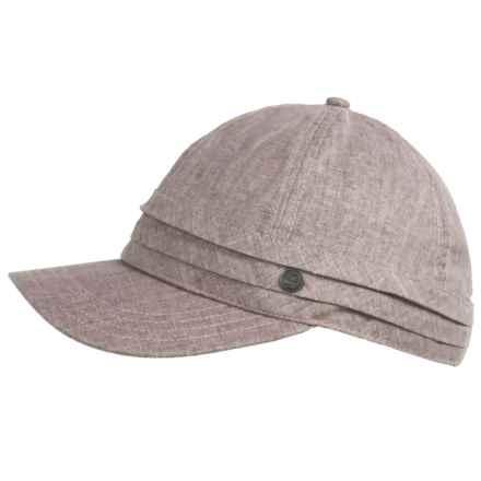 Pistil Sammi Cap (For Women) in Lilac - Closeouts