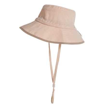 Pistil Sofi Sun Hat - UPF 50+ (For Women) in Blush - Closeouts