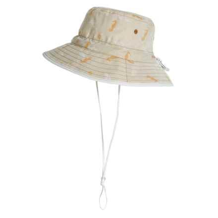 Pistil Sofi Sun Hat - UPF 50+ (For Women) in Bone - Closeouts