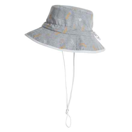 Pistil Sofi Sun Hat - UPF 50+ (For Women) in Grey - Closeouts