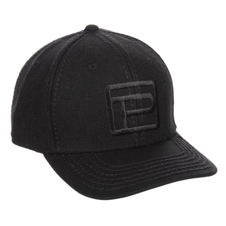 9bc8c603d38e2 Pistil Solo Baseball Cap (For Men) in Black - Closeouts