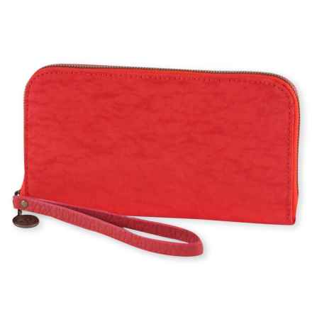 Pistil Sugar Daddy Wallet (For Women) in Hot Sauce - Closeouts