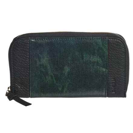Pistil Sugar Daddy Wallet (For Women) in Neptune - Closeouts