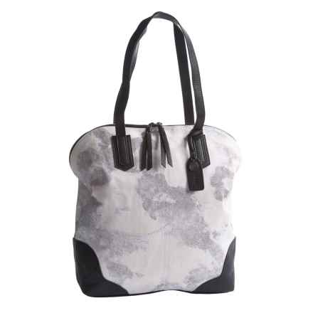 Pistil Sure Thing Tote Bag (For Women) in Moonrock - Closeouts