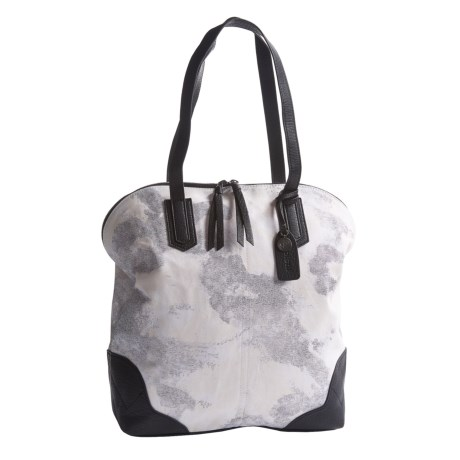 Pistil Sure Thing Tote Bag (For Women) in Moonrock