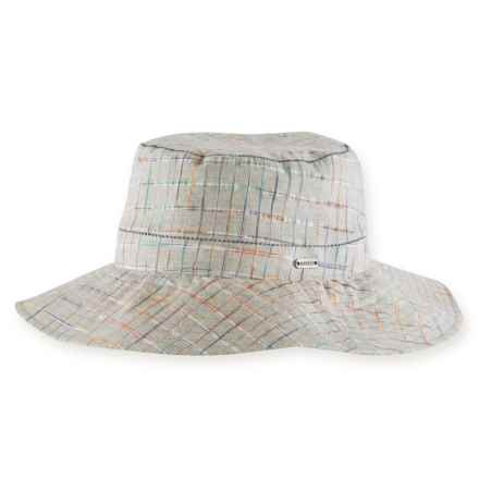 Pistil Sway Sun Hat (For Women) in Dove - Closeouts