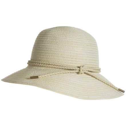 Pistil Sybil Sun Hat (For Women) in Natural - Closeouts