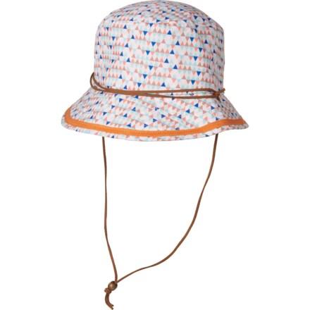 51a2d03f110 Pistil Tokyo Bucket Hat - UPF 50+ (For Women) in Ivory