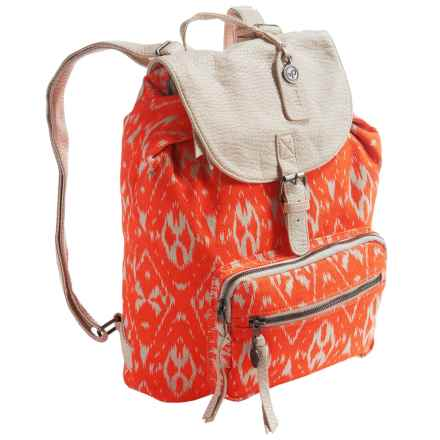 Pistil Vagabond Backpack (For Women) in Dynamite - Closeouts