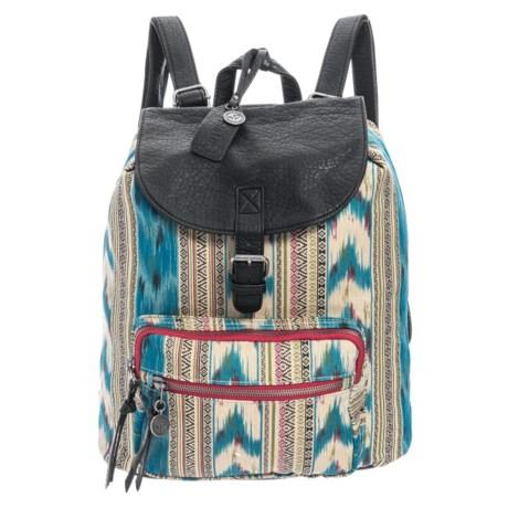 Pistil Vagabond Backpack (For Women) in Oasis