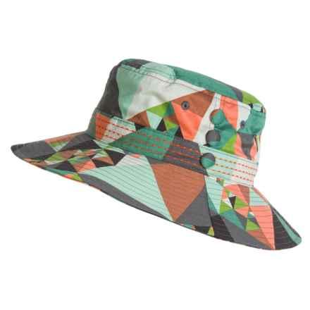 Pistil Yarrow Sun Hat (For Women) in Juniper - Closeouts