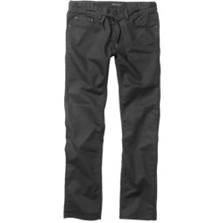 Plan B Sheckler Denim Jeans - Slim Straight Leg (For Men) in Charcoal