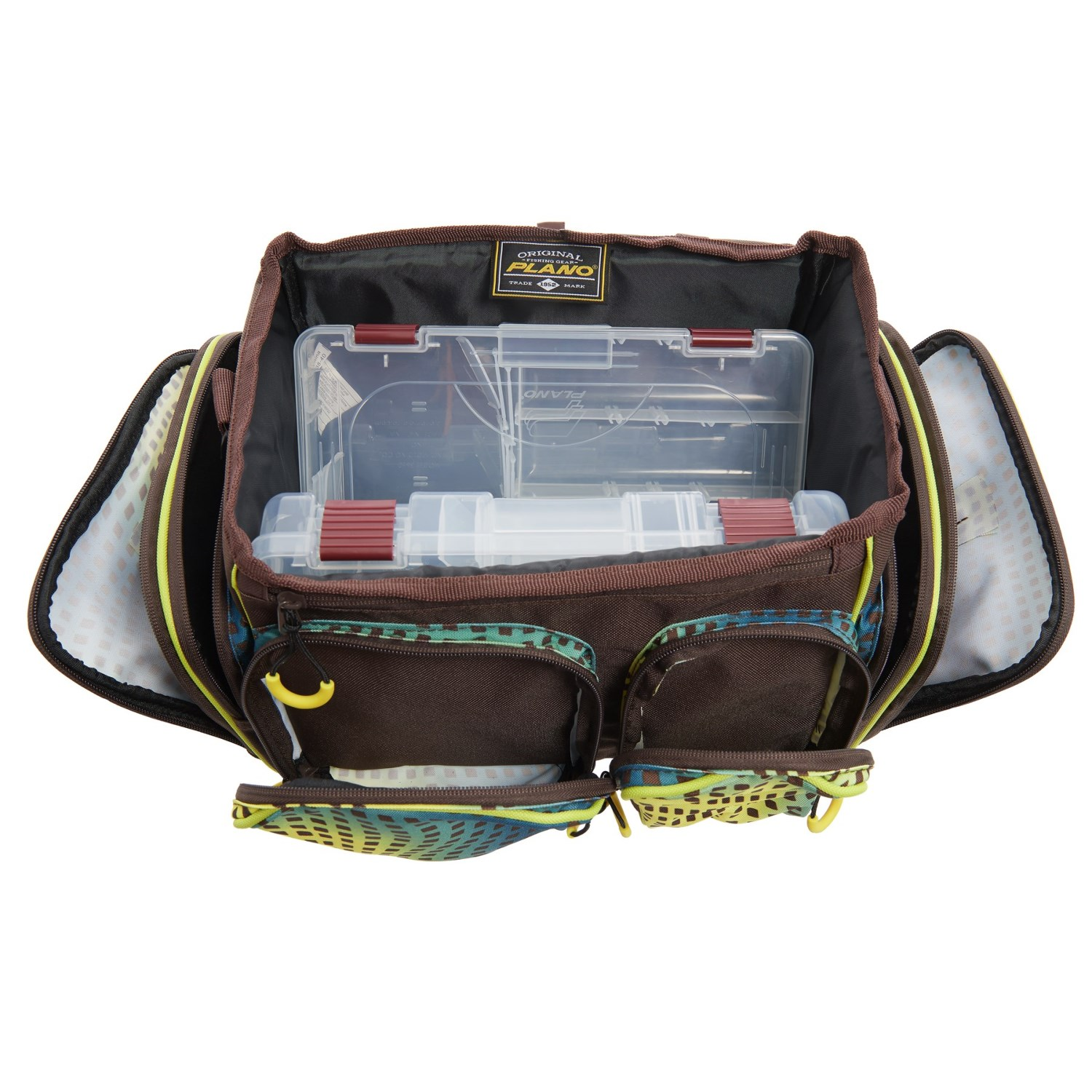 Tackle Box Fishing Bags - Swiss Paralympic