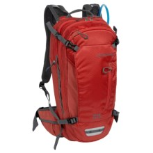 Platypus Duthie A.M. 10 Hydration Pack - 100 fl.oz. in Lava - Closeouts