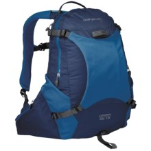 Platypus Origin 22 Hydration Pack - 2L in Blue - Closeouts