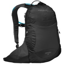 Platypus Origin 9 Hydration Pack - 3L in Black - Closeouts