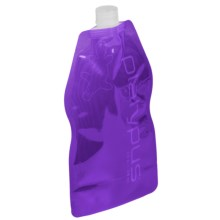 Platypus SoftBottle - BPA-Free, 1L in Grape - Closeouts