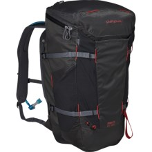 Platypus Sprinter XT 35.0 Hydration Pack - 35L in Raven - Closeouts