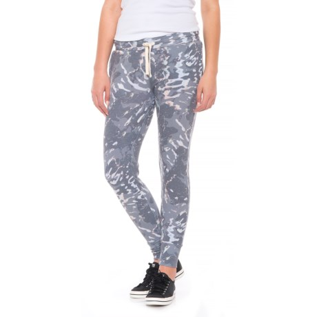 Playground Hip Hugger Joggers (For Women) in Fly Away Camo