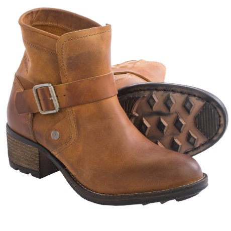 PLDM by Palladium Chester Ankle Boots Leather (For Women)