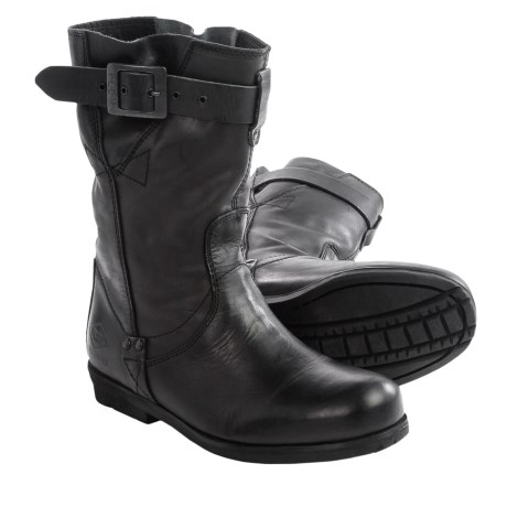 PLDM by Palladium Daisy Tug Boots Leather (For Women)