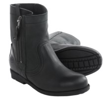 PLDM by Palladium Didger Boots - Leather (For Women) in Black - Closeouts