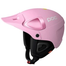 POC Synapsis 2.0 Ski Helmet (For Men and Women) in Ytterbium Pink - Closeouts