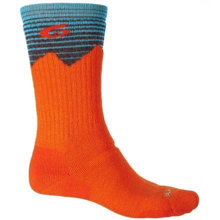 906d902266a0 Point6 Hiking Peak Midweight Socks - Merino Wool
