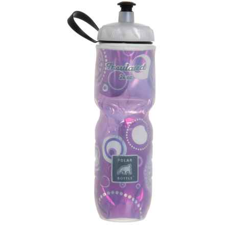 Polar Bottle Insulated Water Bottle - 24 oz. in Andromeda - Closeouts