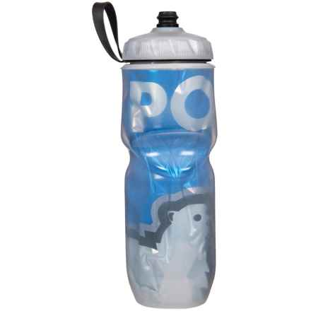 Polar Bottle Insulated Water Bottle - 42 oz., BPA-Free in Big Bear Blue - Closeouts