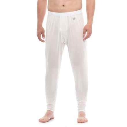 fb2b3f664f317 Polarmax Natural Fly Base Layer Pants (For Men) in Natural - Closeouts
