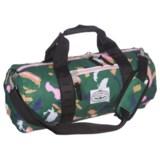 Poler Classic Carry-On Duffel Bag