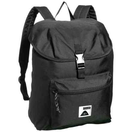 Field Pack Backpack in Black - Closeouts