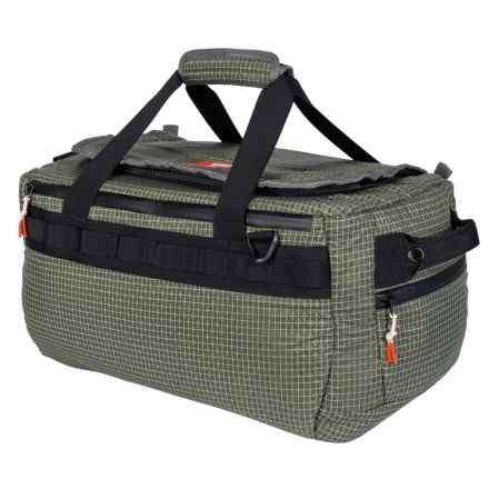 Orange Label Duffel Bag - Small in Forest - Closeouts