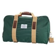 Poler Stuff Carry-On Duffel Bag in Fern - Closeouts