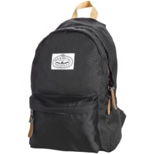 Poler Stuff Rambler Backpack in Black - Closeouts