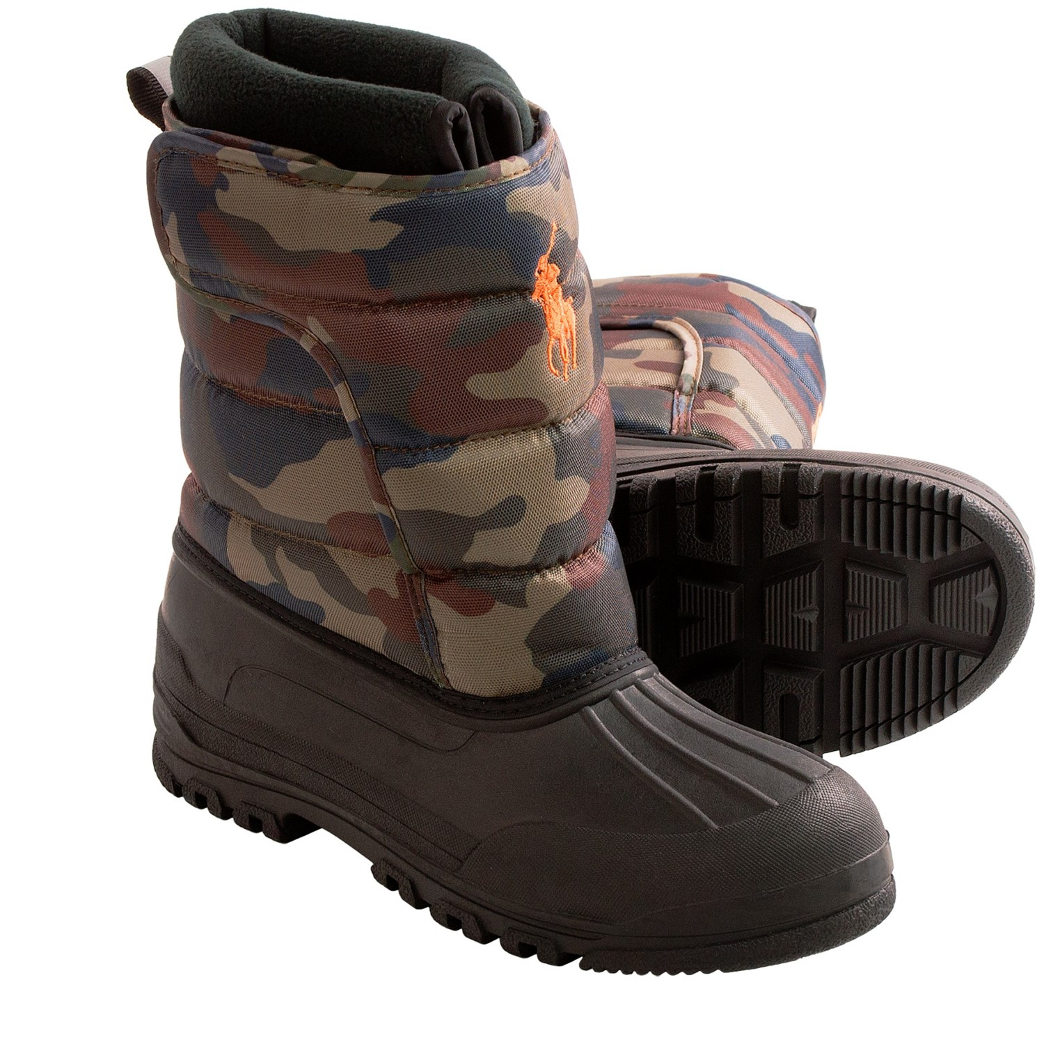 polo ralph lauren boots for kids the. Black Bedroom Furniture Sets. Home Design Ideas