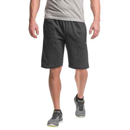 PONY Active Core Shorts (For Men) in Black Heather - Closeouts
