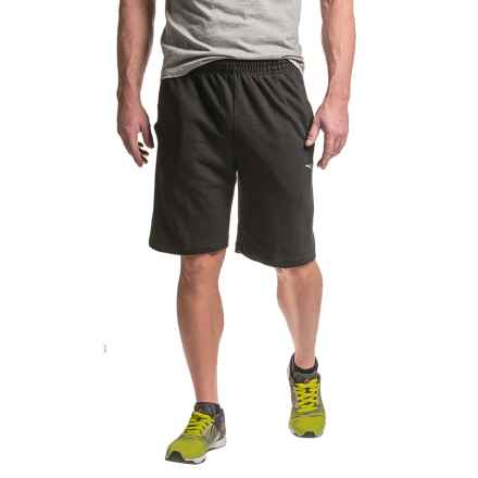 PONY Active Core Shorts (For Men) in Black - Closeouts