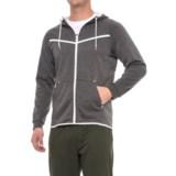 PONY Double-Knit Zip Hoodie (For Men)