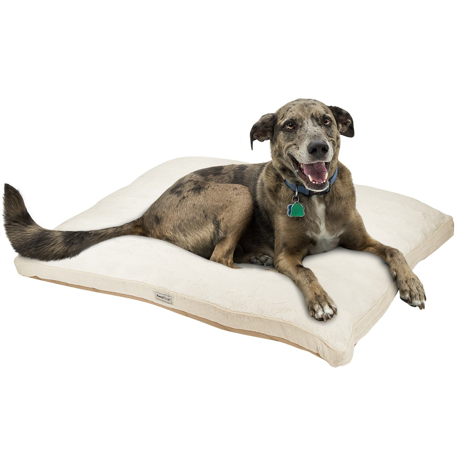 Poochplanet Extra Large Dog Bed