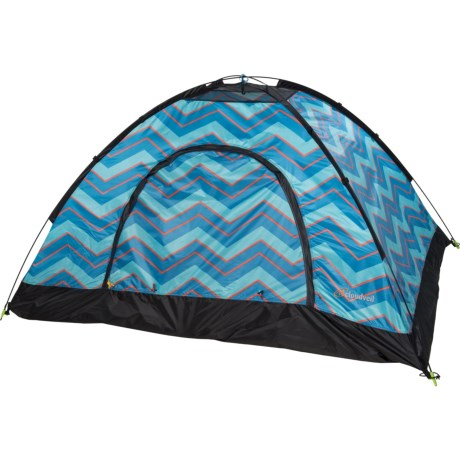 Pop-Up System Tent - 2-Person, 3-Season
