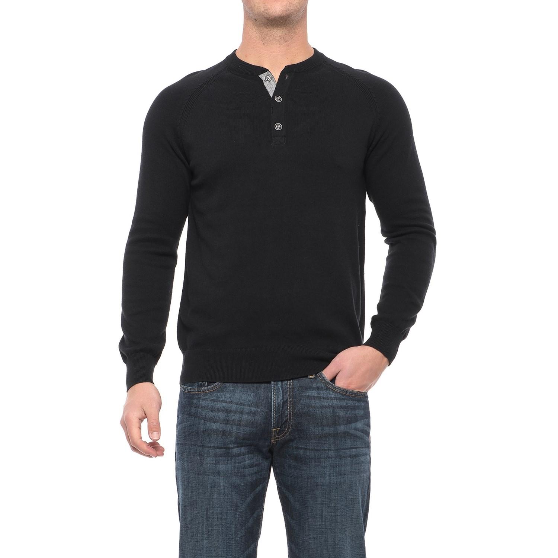 Porter ash porter ash space dye henley shirt for men for Men a porter